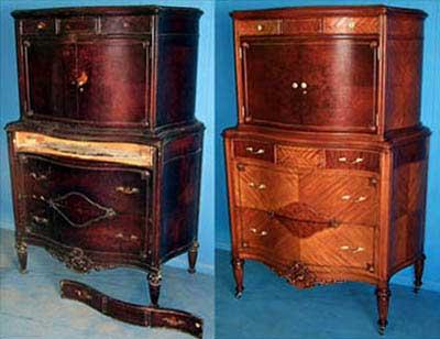 ... furniture restoration.jpg ... - Finishworks Finishworks Home